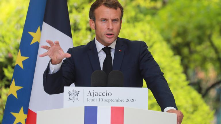 A nagy francia kísérlet – terítéken a macroni gazdaságpolitika