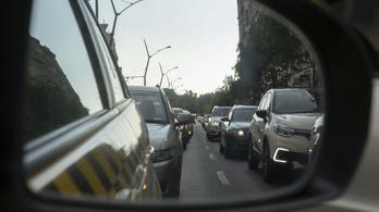 Hétfőtől forgalomkorlátozások lesznek a belvárosban