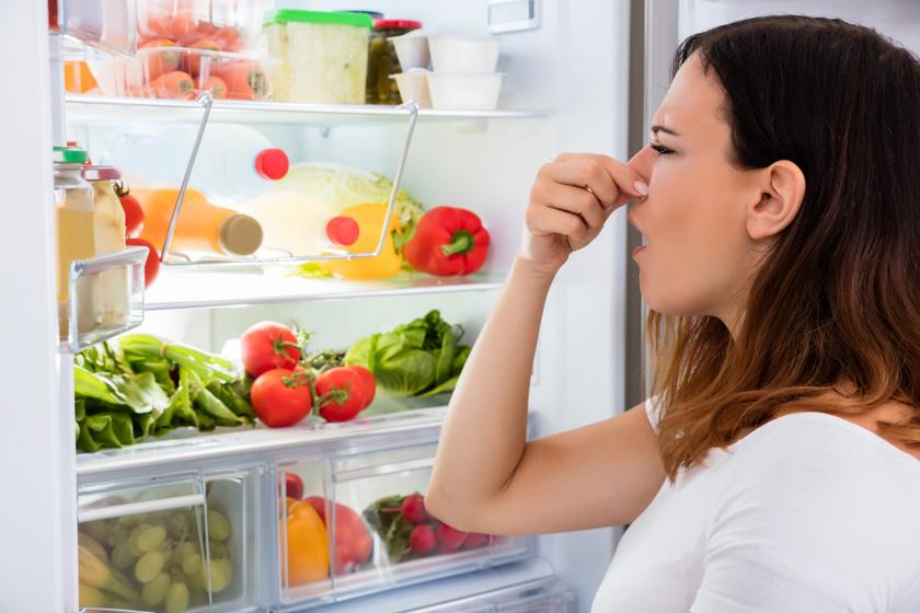 Ezt tedd a hűtőbe, és nem lesz többet büdös: 6 vegyszermentes szagelszívó