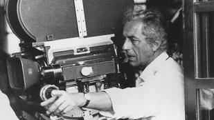Először mutatott szeméremszőrzetet filmben, a hollywoodi cenzúrarendszer összeomlott