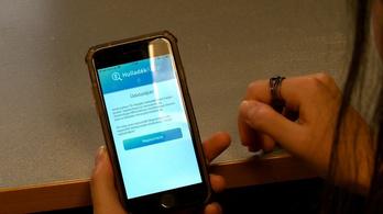 Mobiltelefonos alkalmazással is be lehet jelenteni az illegális szemétlerakót
