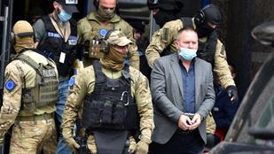 Háborús bűnökért kell felelniük a Koszovói Felszabadítási Hadsereg veteránjainak