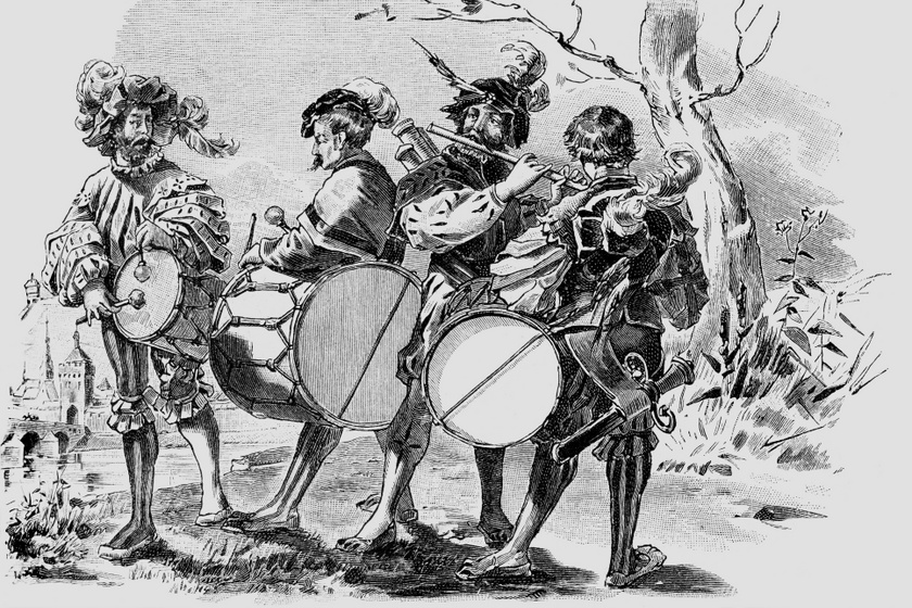 1000 év után először játszották le a középkori dallamot: olyan, mint egy szép meditációs zene