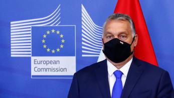 Orbán Viktor: Magyarország nem lép ki az Európai Unióból