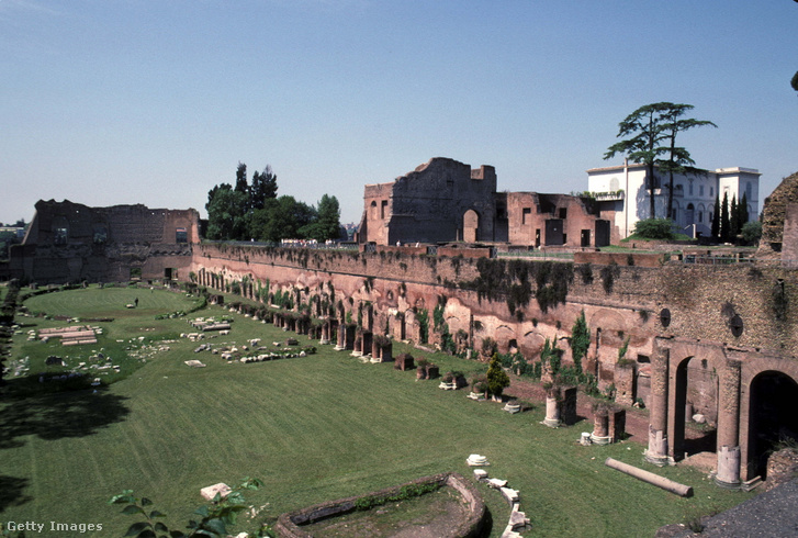 Circus Maximus Rómában