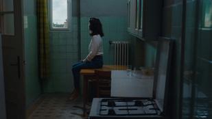 Hangfal a levegőben – Horvát Lili új filmjéről