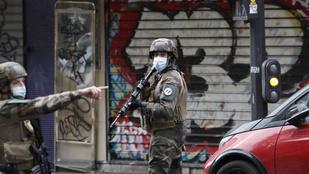 Bosszút akart állni a Charlie Hebdón a pénteki támadás fő gyanúsítottja