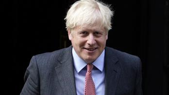 Boris Johnson: Soha többé nem szabad 193 külön hadjáratot folytatnunk egyazon ellenség ellen