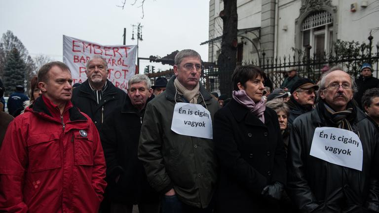 Cigány és cigányellenes voksok Szerencsen – ellenzéki főpróba 2022-re