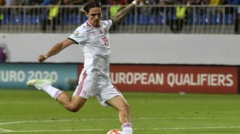 Holman Dávid duplázott, vezérletével nyert a Slovan