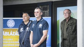 Garancsi István és Hernádi Zsolt is eladóként szerepelhet a bankbizniszben