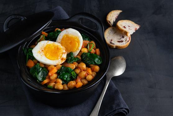 Főzz belőle egy gyors, fűszeres curryt!