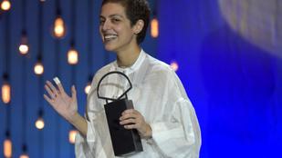 A Kezdet nyert a San Sebastián-i filmszemlén