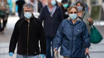 A pandémia nem támogatja a nemek közti egyenlőséget