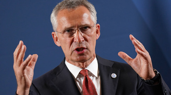 Stoltenberg: a NATO-nak harcolnia kell a a klímaváltozás ellen