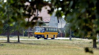 Holnaptól bővülnek a Volánbusz szolgáltatásai