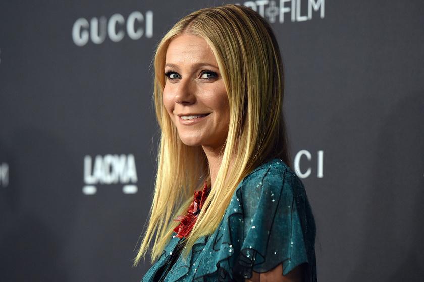 Gwyneth Paltrow teljesen meztelenül állt kamera elé: hihetetlen alakja van 48 évesen