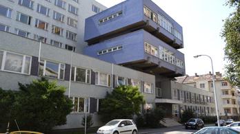 Elköltöztetik a Semmelweis Egyetem onkológiai részlegének járóbetegellátását