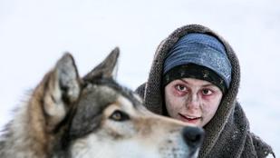 Lengyelországban díjazták Szász Attila Örök tél című filmjét