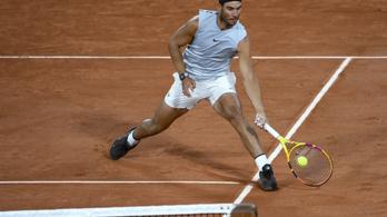 A kedvezőtlen körülmények ellenére is Nadal nyeri a Roland Garrost?