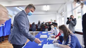 Húsz év után újra magyar jelölt nyerhet Marosvásárhelyen