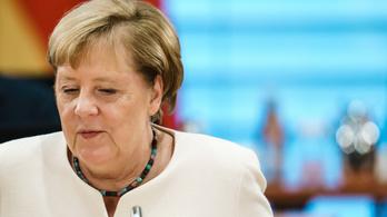 Merkel titokban meglátogatta Navalnijt a berlini kórházban