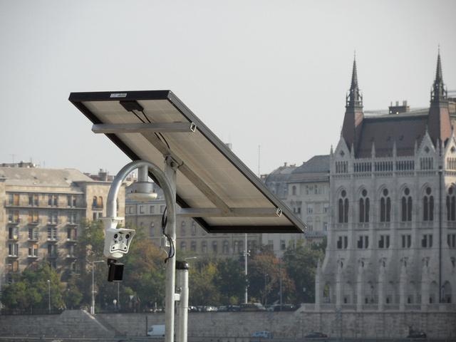 A totemoszlop a nagy kísérleten. Eddig nem terjedt el Budapesten