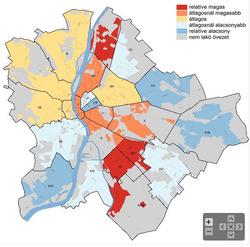 Az FHB Bank Otthontérképén pontosan látható, hogy mely budapesti kerületből tűnik el a legtöbb autó. Ez is egy szempont, ha az ember lakást keres. További információ: www.fhbindex.hu