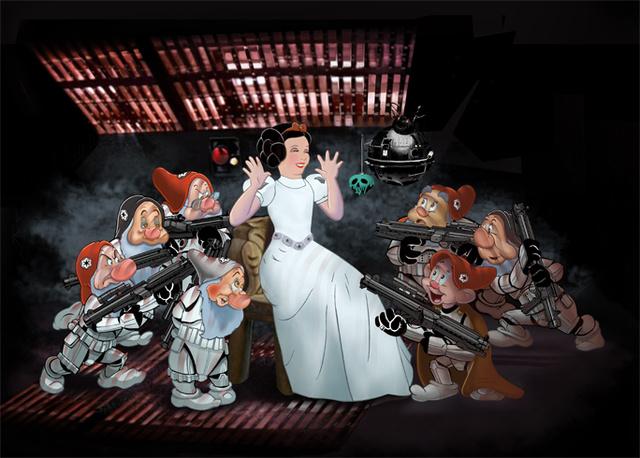 Disney és a Star Wars