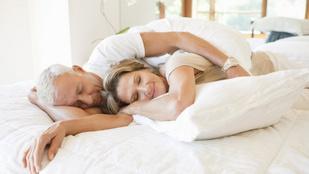 A szex vajon mi? Idősebb korban mást értünk alatta