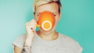 Ezért kifejezetten jó a kávé a nőknek