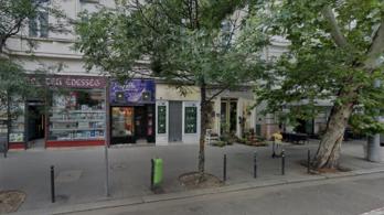 Áron alul vitte a belvárosi üzlethelyiséget a fideszes képviselő lánya