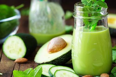 A leghatásosabb vízhajtó turmix receptje – Valódi vitaminbomba