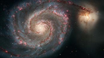 A galaxison kívüli bolygó nyomaira bukkantak a kutatók