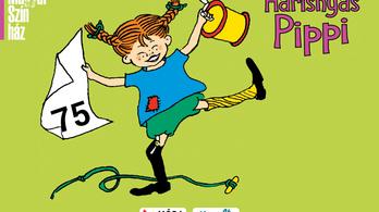 Keressük meg együtt a 75 éves Harisnyás Pippit!