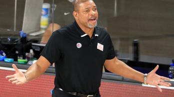 Hét év után távozik a Los Angeles Clippers sikeredzője