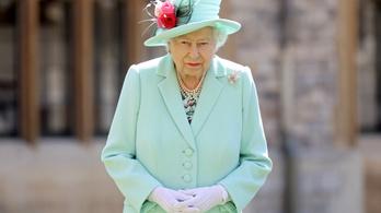 Megdühödött a királynő