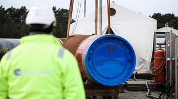 Északi áramlat 2: A kutya ugat, a csővezeték épül