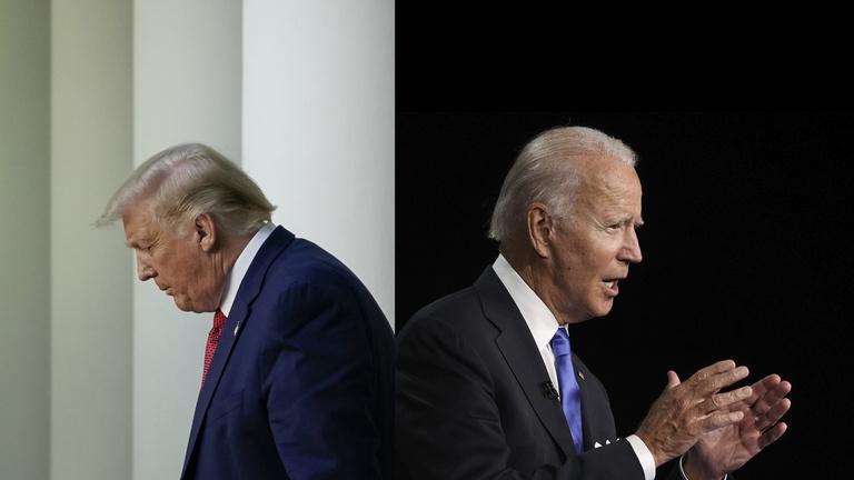 Kibeszélő podcast a Trump–Biden-vita elé Lattmann Tamással és Jeszenszky Zsolttal