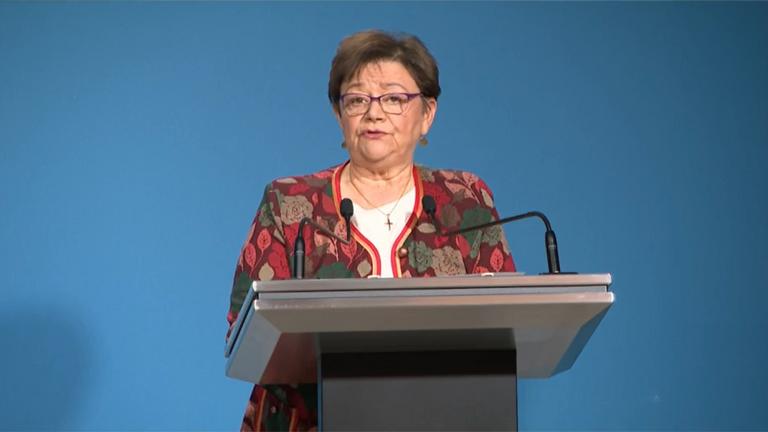 Müller Cecília: gyűjtsük külön a szennyest, ha házi karanténba került az egyik családtagunk