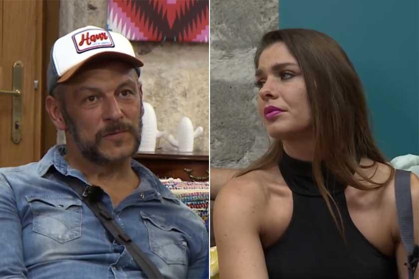 Dér Heninek keményen beszólt Czutor Zoli és a felesége - Nyilvánosan mondták el róla véleményüket