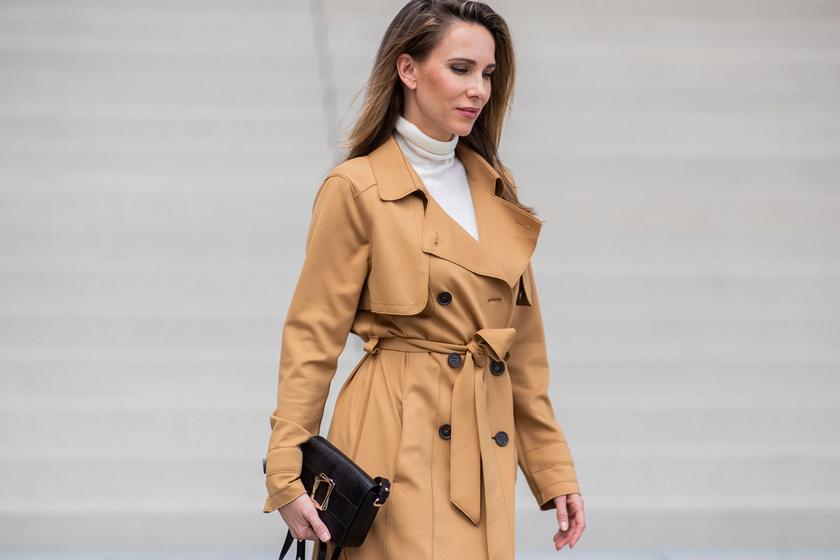Nőies, karcsúsító átmeneti kabátok körképe: a szezon legdivatosabb darabjai 16 ezer forint alatt