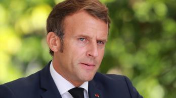 Nem engedi el Strasbourgból az Európai Parlamentet a francia elnök