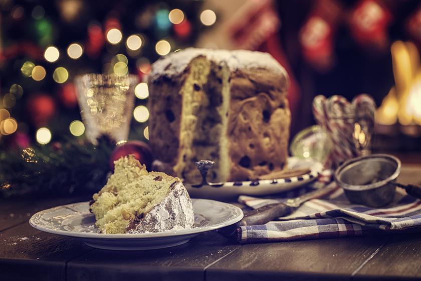 Rendhagyó módon kezdjünk a desszerttel, a panettone ugyanis igazi olasz specialitás, az ünnepi menüsor koronázatlan királynője. Foszlós, ínycsiklandozó, és mi tagadás, időigényes. Mégis megéri elkészíteni, ha hamisítatlan olasz életérzést csempésznél a karácsonyba.