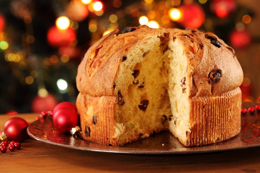Az olaszok 8 kedvelt karácsonyi fogásának receptje: a sültektől az édességekig