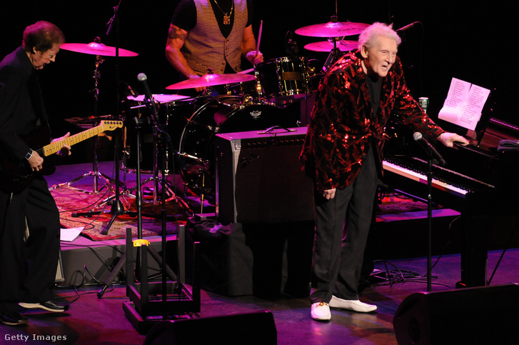 Jerry Lee Lewis (2019)