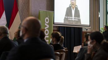 Üllőn építi fel első európai gyárát a Lenovo