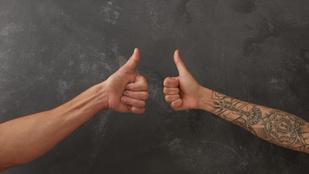 Megbántad a tetoválásod? Így tüntetheted el