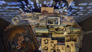 Megnyílt a Nemzeti Múzeum Trianon-kiállítása