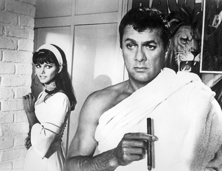 1967, Tony és Claudia